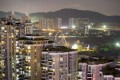 Prices of new homes in Shenzhen rose 7.84 per cent last month to 33,698 yuan per square metre. Photo: Bloomberg