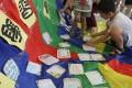 Kindergartens should be free, an NGO says.  Photo: Franke Tsang