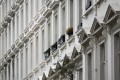 With prime central London property appreciating only about 2 per cent a year, buyers are seeking new pockets of value. Photo: Bloomberg