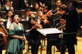 Chinese soprano He Hui will sing the lead in Tosca. Photo: SCMP Pictures