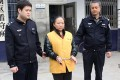 Wang Fengying, 48, was jailed after swindling money from people while claiming to be a princess from the Chinese royal family that ruled during the Qing dynasty. Photo: Cnwest.com