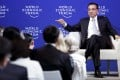Premier Li Keqiang said fears of a currency war were unfounded. Photo: Reuters