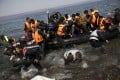 All migrants, whether in mainland China, Hong Kong or fleeing Syria seek better lives. Photo AFP