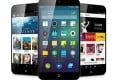 Meizu's 5.1-inch MX3, pictured, was also highly anticipated by pundits and reviewers ahead of its release in 2013. Photo: SCMP Pictures
