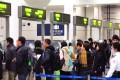 Six people in a week claimed asylum in Hong Kong.