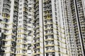 Smaller flats now appear to have the least upward trajectory, according to Centaline. Photo: AFP