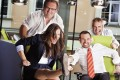 People who know how to have a laugh in the office can be a real boon to an organisation.