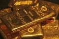 China's gold reserves stood at 54.45 million troy ounces at the end of August. Photo: Reuters
