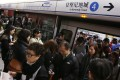 The MTR Corp's priority is to ensure that safety is never compromised. Photo: SCMP Pictures