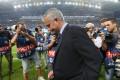 Under-fire Chelsea boss Jose Mourinho is feeling the heat.Photo: AP