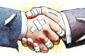 Constructive dialogue with mutual respect is needed to see through differences.