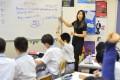 Local Hong Kong teachers are smart, caring and hard working. Photo: Thomas Yau