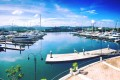 The missing yacht was expected to arrive in Subic Bay in the Philippines by Monday. Photo: SCMP Pictures