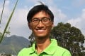 Chu Hoi-dick will bid for seat in Pat Heung South, Yuen Long. Photo: Felix Wong