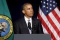 President Barack Obama. Photo: Reuters