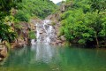 A pool at Shui Lo Cho.