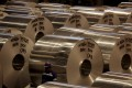 """Noble Group's aluminium business had been hit by the """"meltdown"""" earlier this year in premiums. Photo: Reuters"""