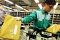 """Hongkong Post said postage rates """"will remain fairly low"""". Photo: May Tse"""