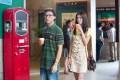 Wong You-nam and Karena Ng Chin-yu in Wong Ka Yan. The film (Category IIA) is directed by Benny Lau Wai-hang.