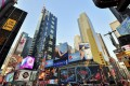 The colourful Times Square is a must-see place in the heart of Manhattan. Photo: Thinkstock