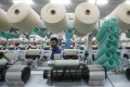 The Trans-Pacific Partnership could be a boon to Vietnam and indirectly benefit some Hong Kong textile companies. Photo: Reuters