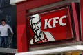 The plan to spin off Yum's China business comes days after activist investor Keith Meister, who has been pushing for a reorganisation at the company, was appointed to its board. Photo: Reuters