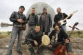 Hanggai, the Beijing-based Mongolian folk-rockers, have had their profile raised by reality TV.
