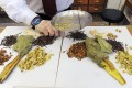 More than 8,000 Chinese remedies face being taken off the shelves under new government proposals. Photo: AFP