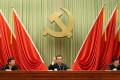 Premier Li Keqiang said China had never set in stone a specific target. Photo: Xinhua