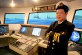 Tony Yeung Pui-keung, formerly manager of the Maritime Services Training Institute, trained captains plying the route along which the ferry crashed on Sunday. Photo: Steve Cray