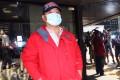 Yau Shui-tin outside the District Court on Tuesday. Photo: Dickson Lee