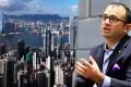 Zachary Tofias of the C40 Cities Climate Leadership Group. Photos: David Wong, Edward Wong
