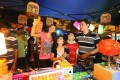Night markets are held in different parts of Kuala Lumpur on specific nights of the week. Photo: Tourism Malaysia