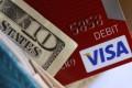 Visa is embracing new technology development. Photo: AP