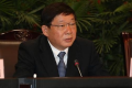 Ai Baojun, a vice-mayor of Shanghai, is under investigation by the Central Commission for Discipline Inspection. Photo: CMP Pictures
