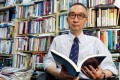 This was important when the chief executive had failed to utter his governance philosophy clearly, said Lui Tai-lok (above), director of the Institute of Education's Academy of Hong Kong Studies, which was set up in the summer. Photo: Edmond So