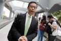 HKTV boss Ricky Lee wins his defamation case. Photo: Dickson Lee