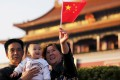 Tens of thousands of Chinese mothers are estimated to have gone to the US to give birth. Photo: Reuters