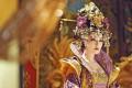 Fan plays Wu Zetian in The Empress of China. Photos: Zigor Aldama; Corbis