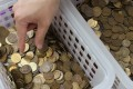 10-cent coins have lost their currency - time to hand them over to the monetary authority in exchange for other legal tender shops won't reject. Photo: May Tse