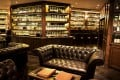 The Auld Alliance in Singapore offers whole casks for private purchase. The shop features various kinds of whiskies.
