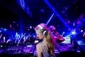 """Paris Hilton, the self-described """"raver Barbie"""" is heading to Macau to DJ at Studio City's first summer pool party."""