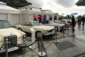 RL Neo Classics impress at the Classic Cars Auction. Photo: Ana Wadsworth