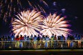 The Macau International Fireworks Display Contest pays tribute to a rich tradition.