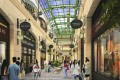 The Shoppes at Parisian will feature over 150 luxury and lifestyle retail boutiques.
