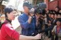 Tammy Cheung, documentary filmmaker