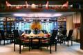 Tea room at Grand Hyatt, Erawan Bangkok