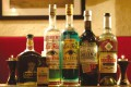 Booze Cruise: A collection at Gecko's