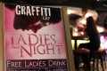 Ladies' nights are facing a legal challenge. Photo: Bruce Yan/SCMP