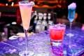 Socialize cocktail at Magnum